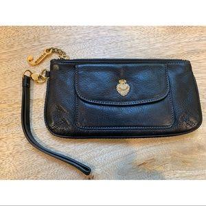 Juicy Couture Handbag Clutch Wristlet